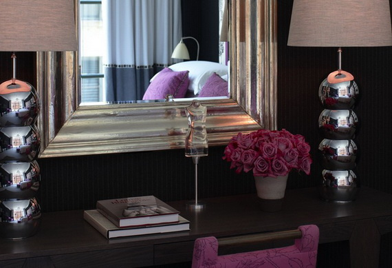 Crosby Street Hotel NYC - Exceptional Luxury Hotel In SoHo‎_38