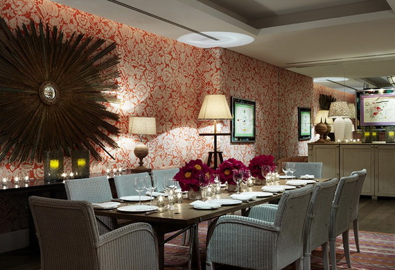 Crosby Street Hotel NYC - Exceptional Luxury Hotel In SoHo‎_48