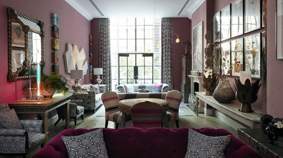 Crosby Street Hotel NYC - Exceptional Luxury Hotel In SoHo‎_54