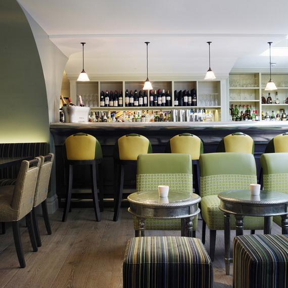 Design-y Dorset Square Hotel in London_07
