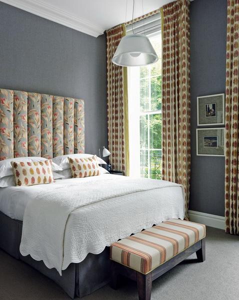 Design-y Dorset Square Hotel in London_12