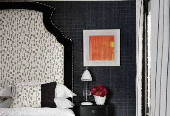 Design-y Dorset Square Hotel in London_33