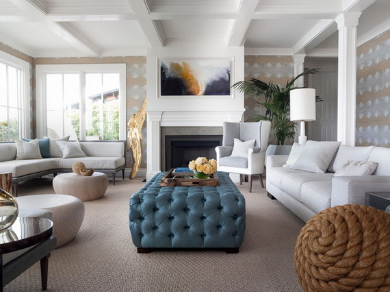 Dignified Ambiance in the North Bay by Green Couch Interior Design _02