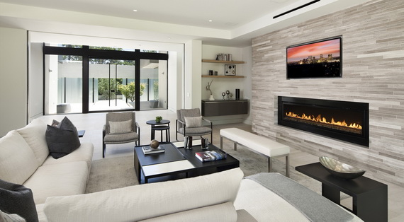 Elegant Contemporary Family Home in California- San Vicente House_12
