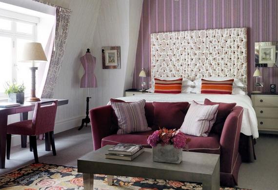 Extraordinary Atmosphere In Covent Garden Hotel_02 (3)