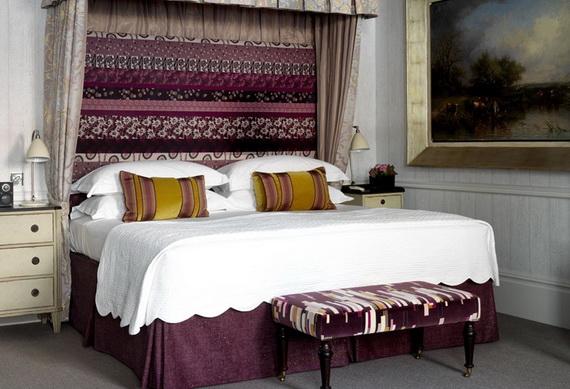 Extraordinary Atmosphere In Covent Garden Hotel_03 (3)