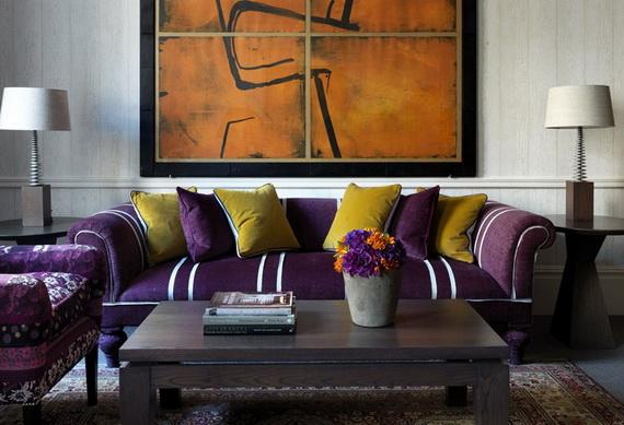 Extraordinary Atmosphere In Covent Garden Hotel_04