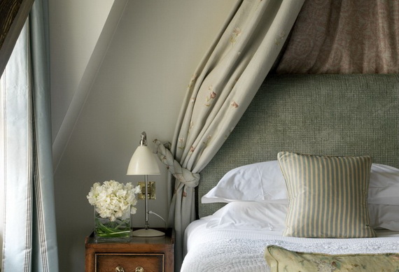 Extraordinary Atmosphere In Covent Garden Hotel_05 (3)