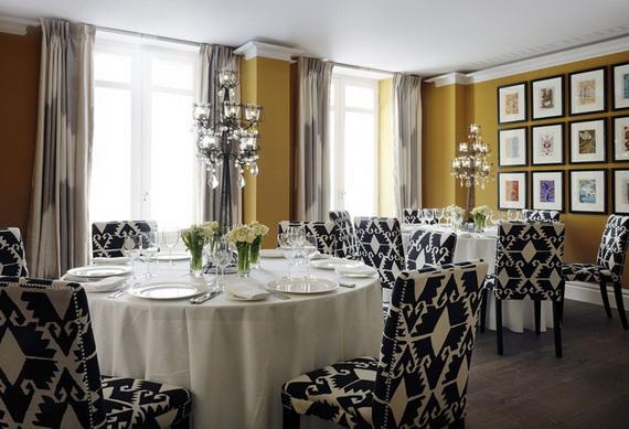 Extraordinary Atmosphere In Covent Garden Hotel_06 (2)