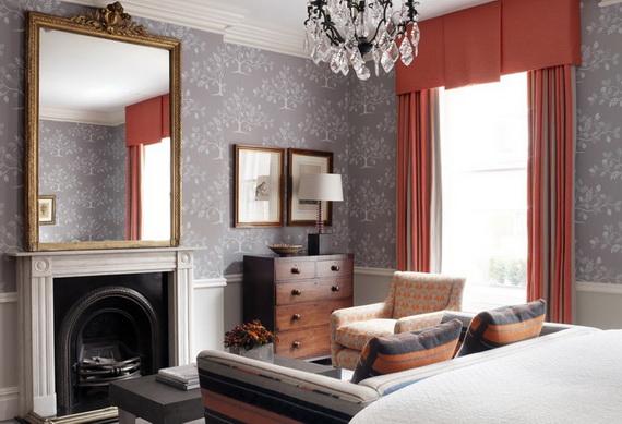 Extraordinary Atmosphere In Covent Garden Hotel_08 (2)