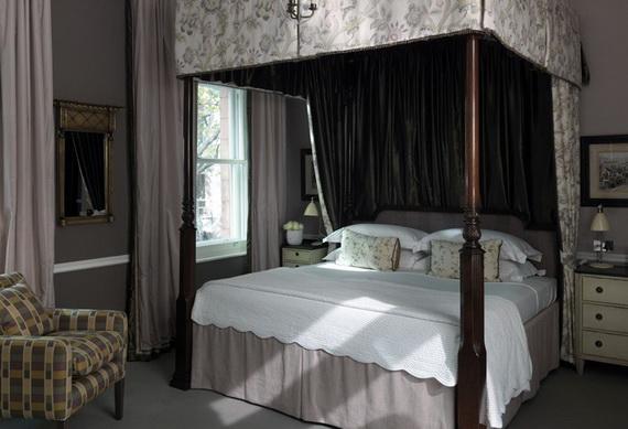 Extraordinary Atmosphere In Covent Garden Hotel_10 (3)
