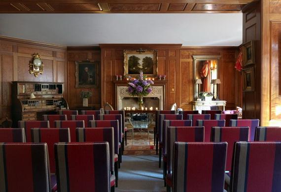 Extraordinary Atmosphere In Covent Garden Hotel_11 (2)