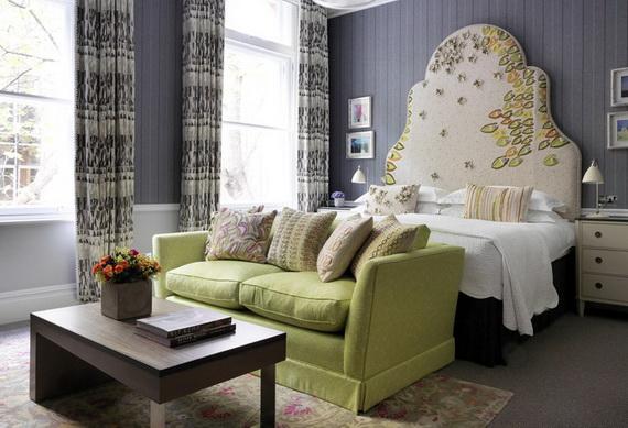 Extraordinary Atmosphere In Covent Garden Hotel_11 (3)