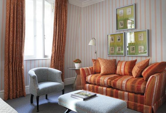 Extraordinary Atmosphere In Covent Garden Hotel_11