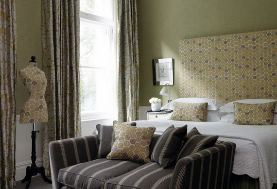 Extraordinary Atmosphere In Covent Garden Hotel_12 (2)