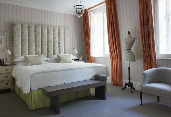 Extraordinary Atmosphere In Covent Garden Hotel_14 (2)