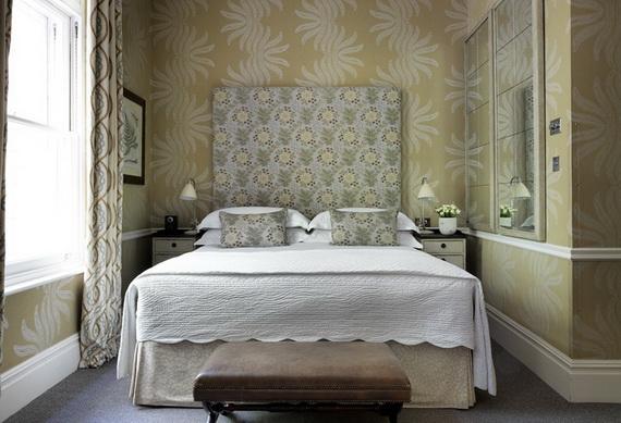 Extraordinary Atmosphere In Covent Garden Hotel_19 (2)