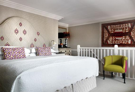 Extraordinary Atmosphere In Covent Garden Hotel_22 (2)