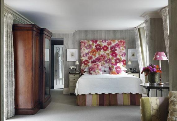 Extraordinary Atmosphere In Covent Garden Hotel_24 (2)