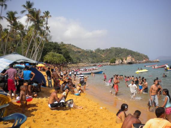 Family Holidays To Venezuela_3