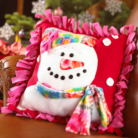 Handmade Pillows for the Holidays_01 (2)