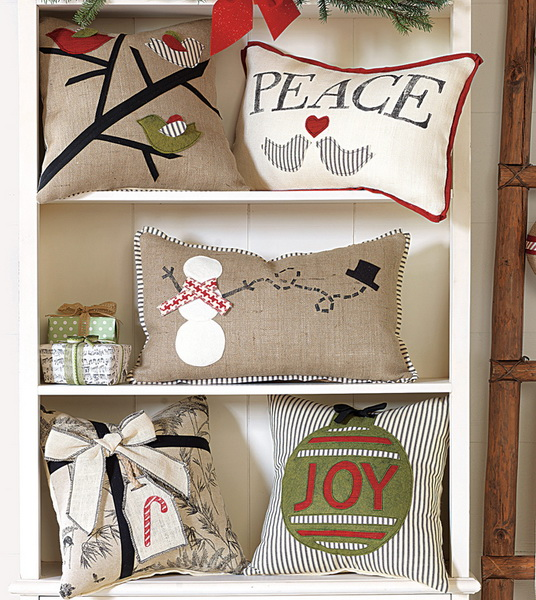 Handmade Pillows for the Holidays_01