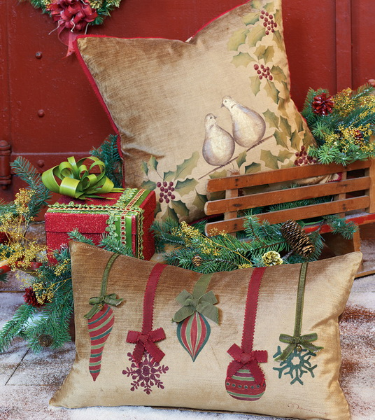 Handmade Pillows for the Holidays_09