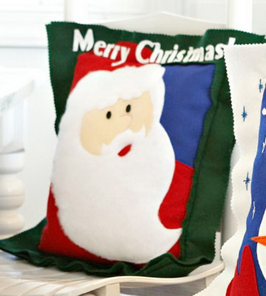 Handmade Pillows for the Holidays_10 (2)