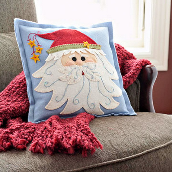 Handmade Pillows for the Holidays_12 (2)