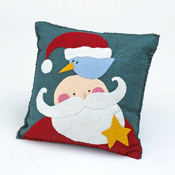 Handmade Pillows for the Holidays_13 (2)