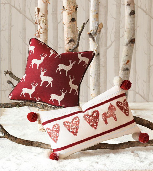 Handmade Pillows for the Holidays_14