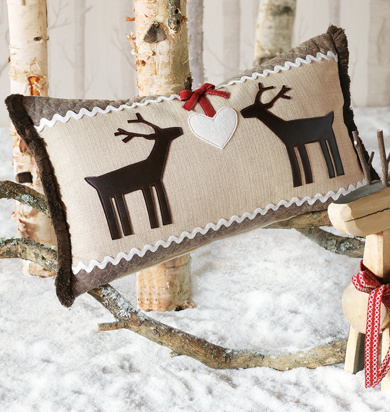 Handmade Pillows for the Holidays_16