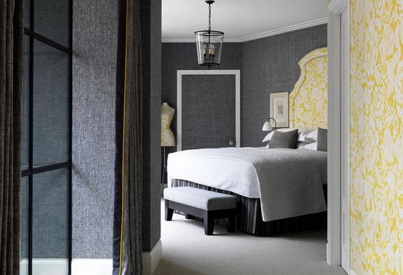 Inside New Luxury Boutique Hotel Ham Yard In London_34