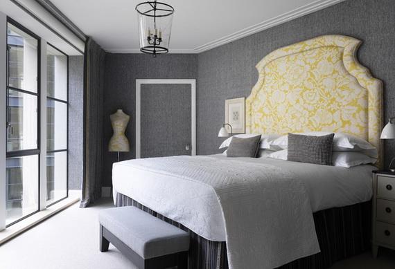 Inside New Luxury Boutique Hotel Ham Yard In London_35