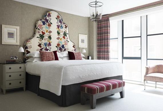 Inside New Luxury Boutique Hotel Ham Yard In London_38