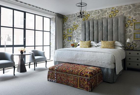 Inside New Luxury Boutique Hotel Ham Yard In London_47