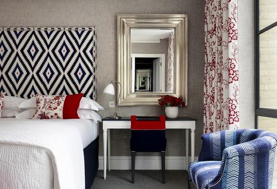 Inside New Luxury Boutique Hotel Ham Yard In London_71
