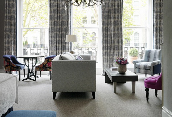 Knightsbridge Hotel - Boutique Hotel Central London_13