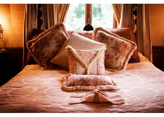 Luxury Destination Wedding in Chateau De Challagne, _22