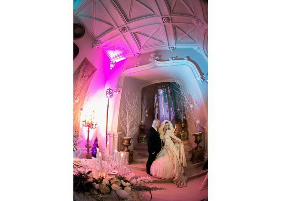 Luxury Destination Wedding in Chateau De Challagne, _27