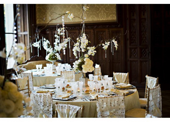 Luxury Destination Wedding in Chateau De Challagne, _33