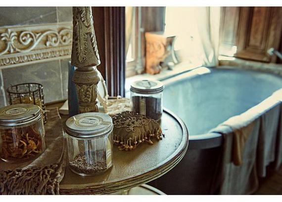 Luxury Destination Wedding in Chateau De Challagne, _36