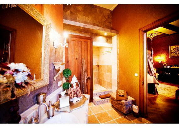 Luxury Destination Wedding in Chateau De Challagne, _43