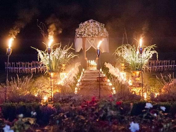 Luxury Destination Wedding in Chateau De Challagne, _50