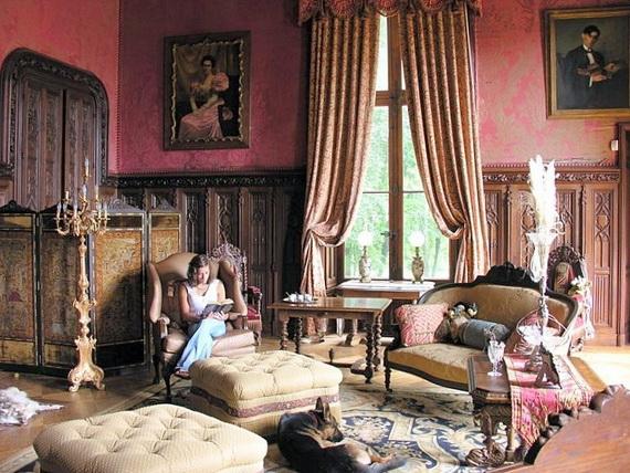 Luxury Destination Wedding in Chateau De Challagne, _51