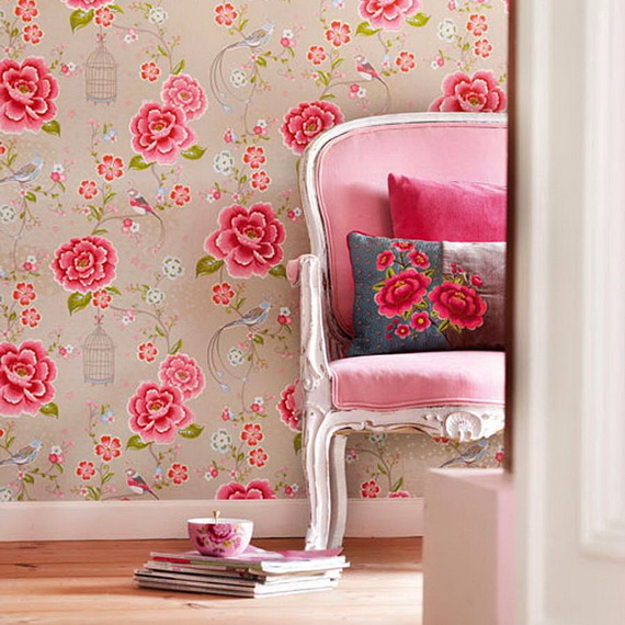 Spring Festival in the wallpaper PiP Studio_16