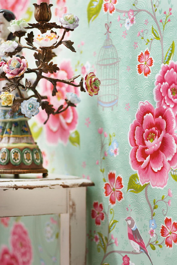 Spring Festival in the wallpaper PiP Studio_29