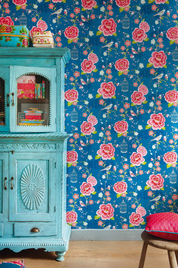 Spring Festival in the wallpaper PiP Studio_31