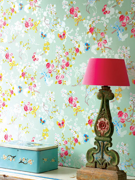 Spring Festival in the wallpaper PiP Studio_38