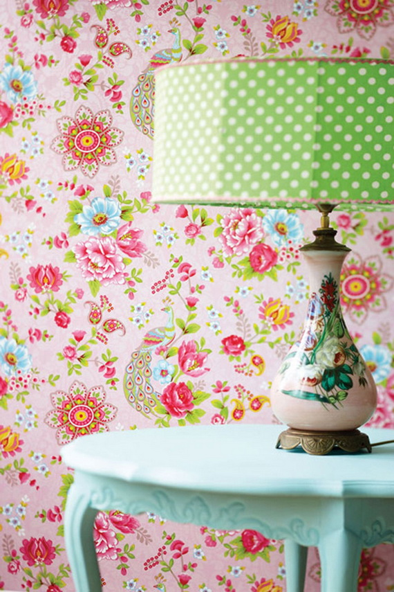 Spring Festival in the wallpaper PiP Studio_50